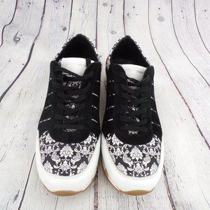 Dolce & Gabbana nigeria fashion sneakers 11